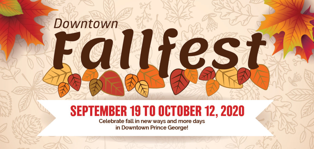 Downtown Fallfest