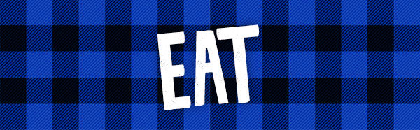 plaidfriday EAT blue